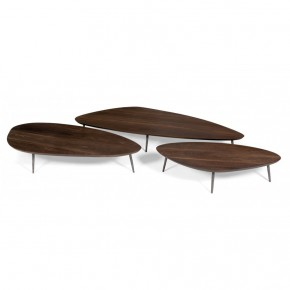 Maries Corner Table Pebble Family