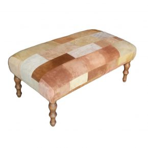 Maries Corner Outlet Footstool 799346